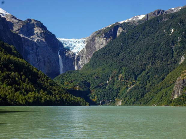 Parque Queulat, Chile